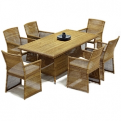 Vanilla Dining Set